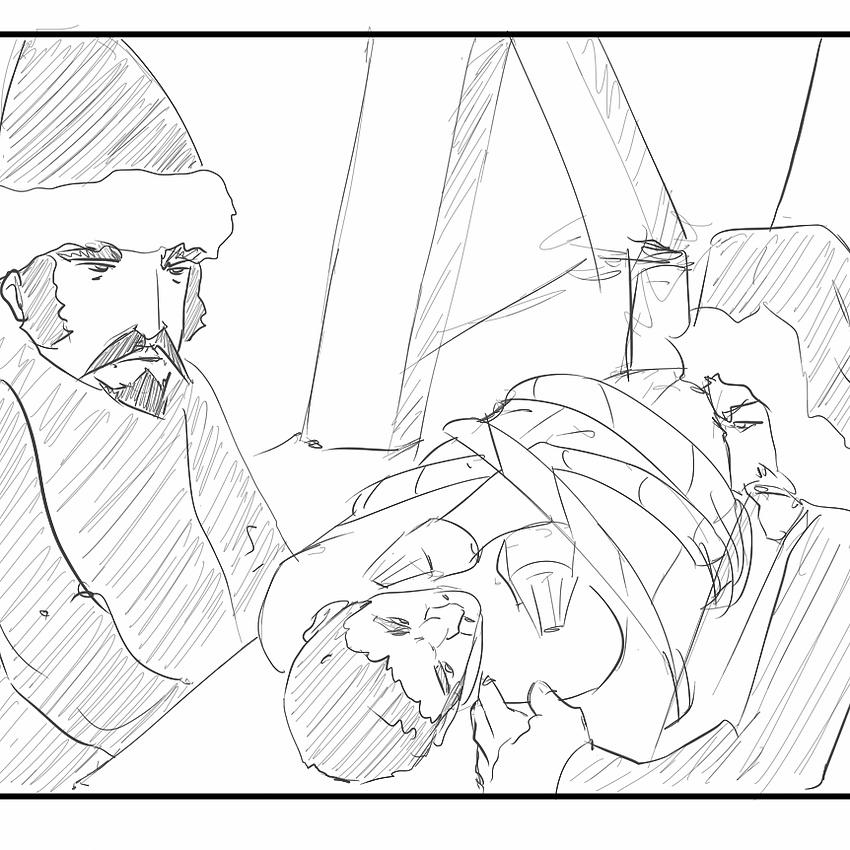 Episode 2: Black Death (Page 3)