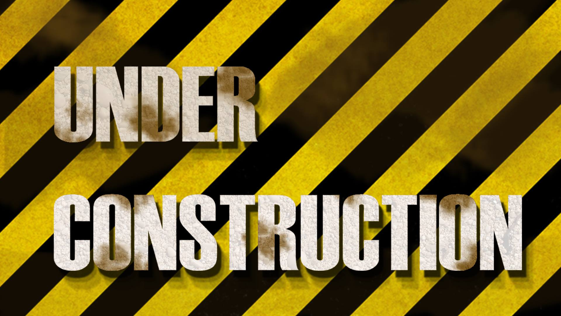 Storyhive under construction project page for Construction