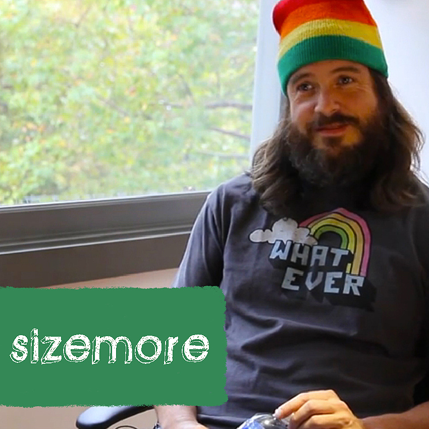 SIZEMORE