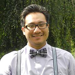 Jordan Wong