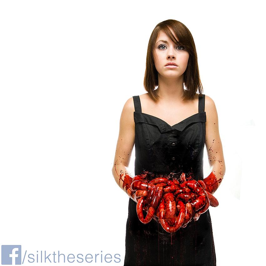 Body Horror Aficionados