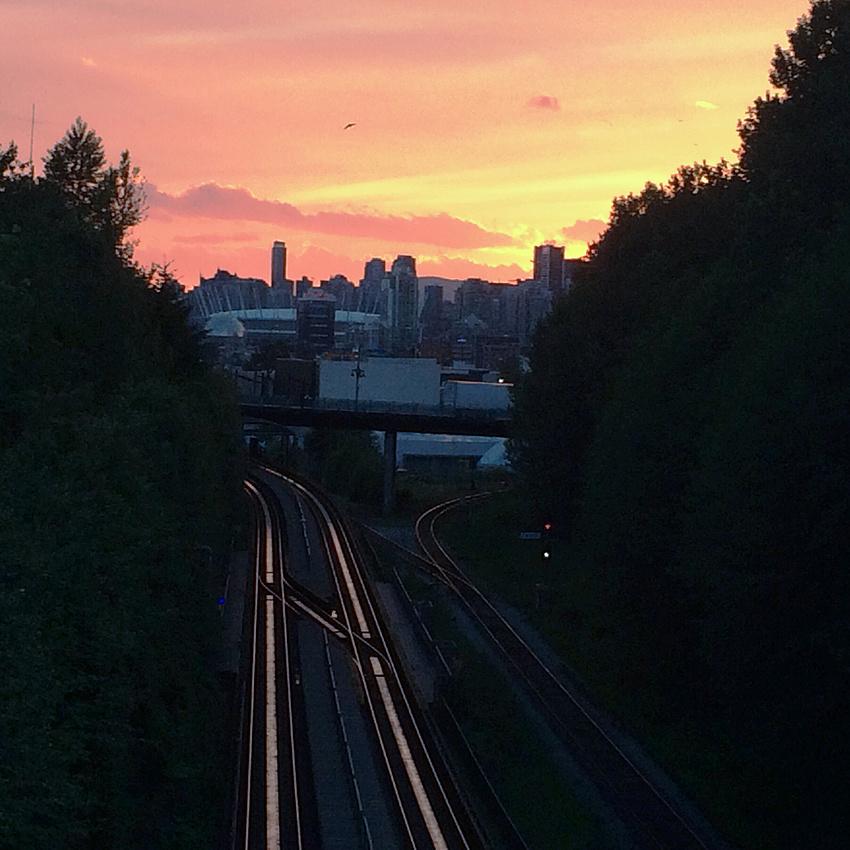 Vancouver: A Beautiful City