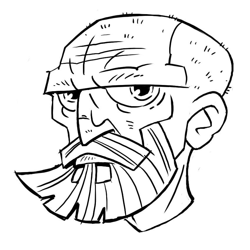 Character Description #2