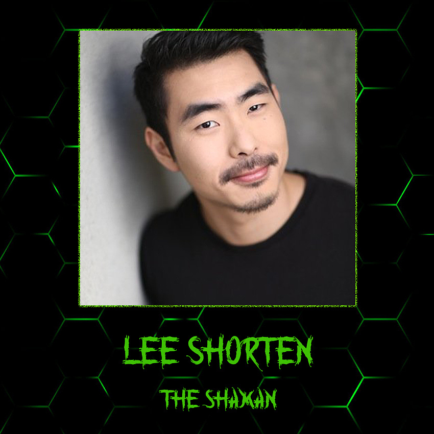 Lee Shorten - Actor