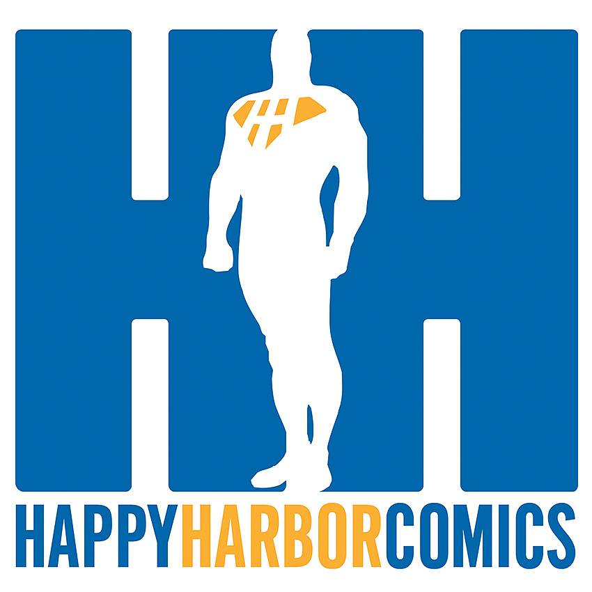 Happy Harbor Comics