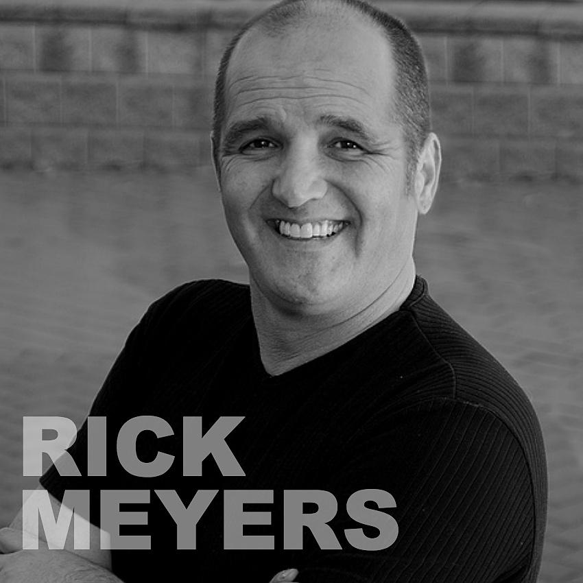 RICK MEYERS
