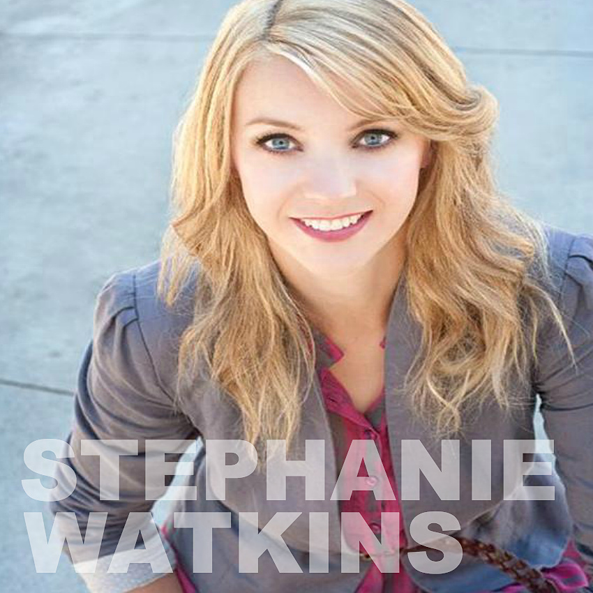 STEPHANIE WATKINS