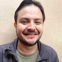 Gonzalo Ricalde