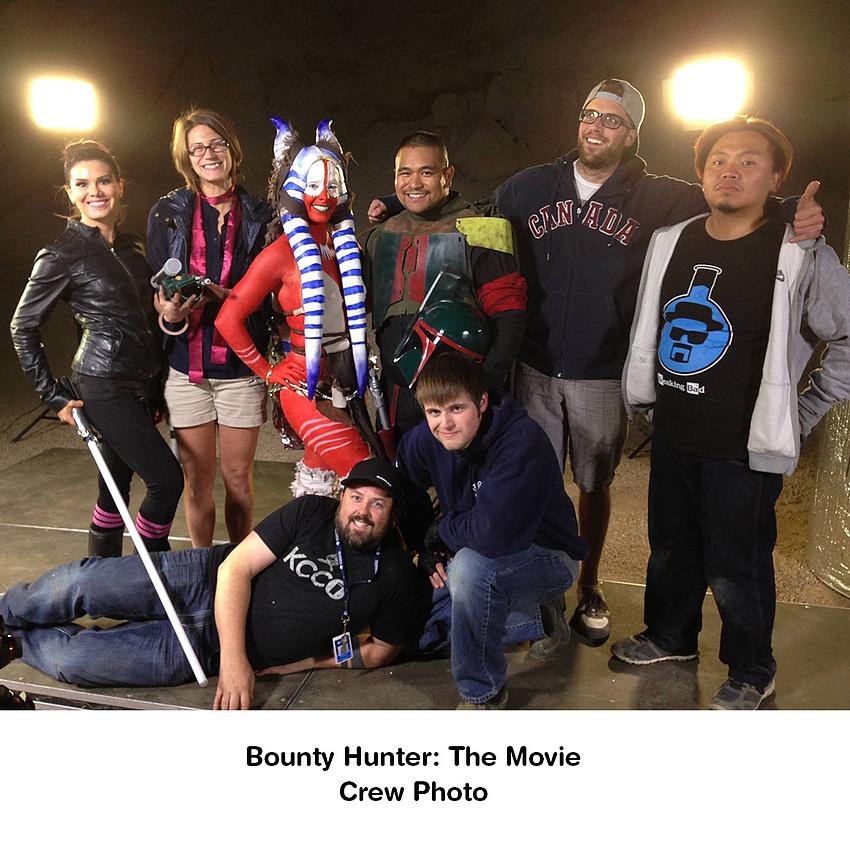 Local Cast & Crew