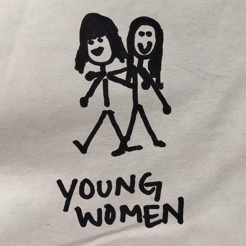 Young Women!