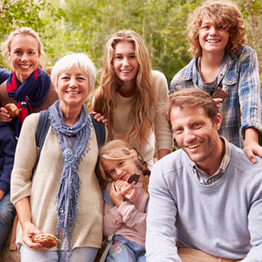 Families facing bullying