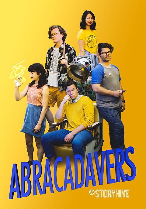 Abracadavers Box Art image