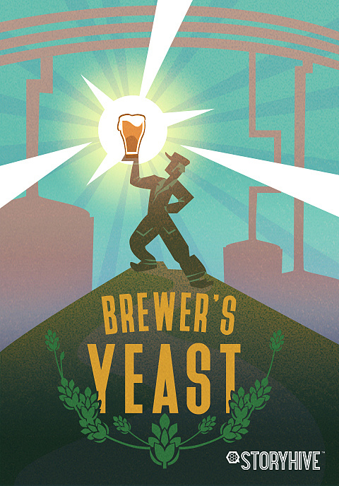 Brewers Yeast Box Art image
