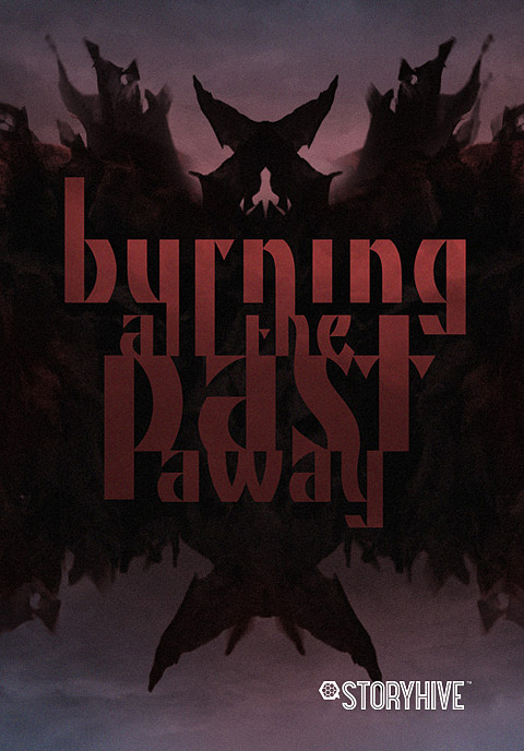 Burning All The Past Away Box Art image