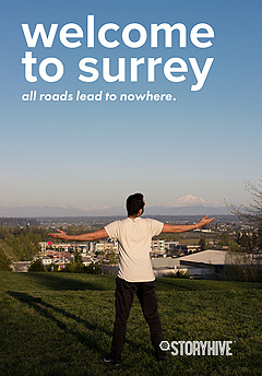 Welcome to Surrey