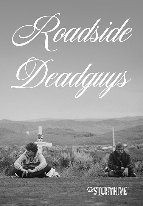 Roadside Deadguys Box Art image