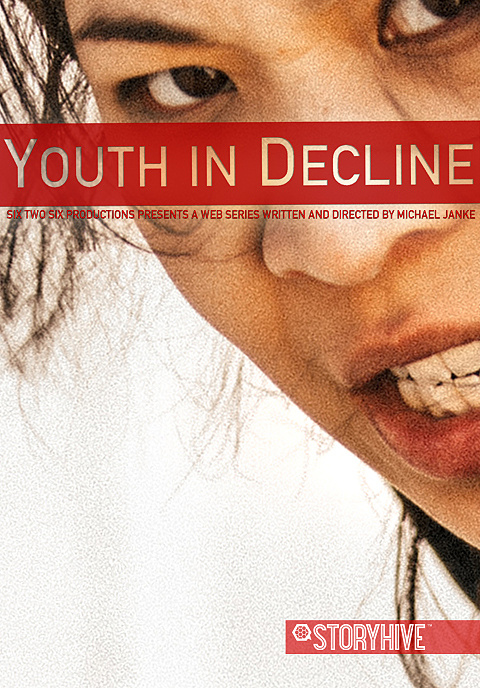 Youth in Decline Box Art image