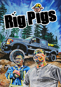 Rig Pigs