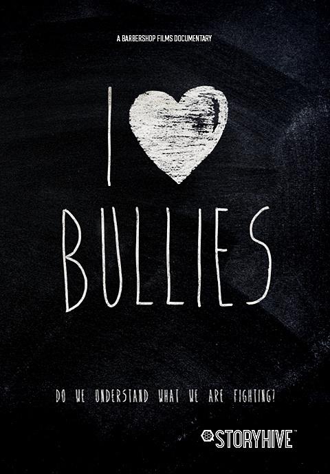 I [heart] Bullies Box Art image