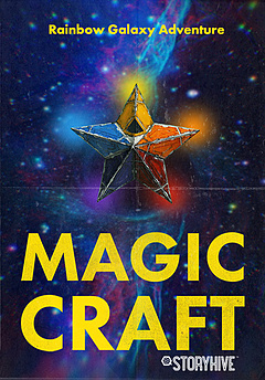 Magic Craft