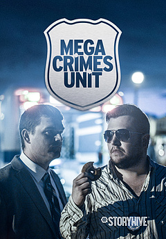 Mega Crimes Unit