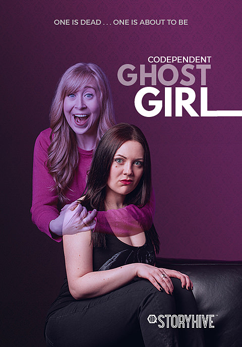 Codependent Ghost Girl Box Art image