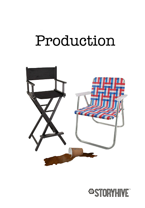 Production Box Art image
