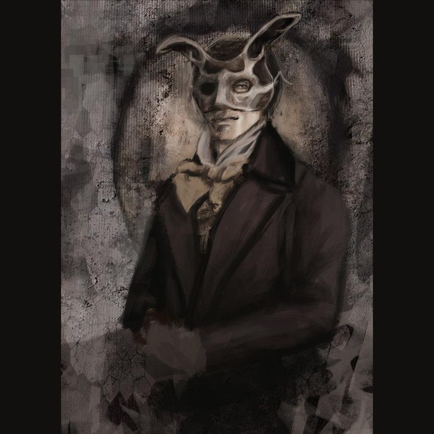 Mr. Rabbity Concept