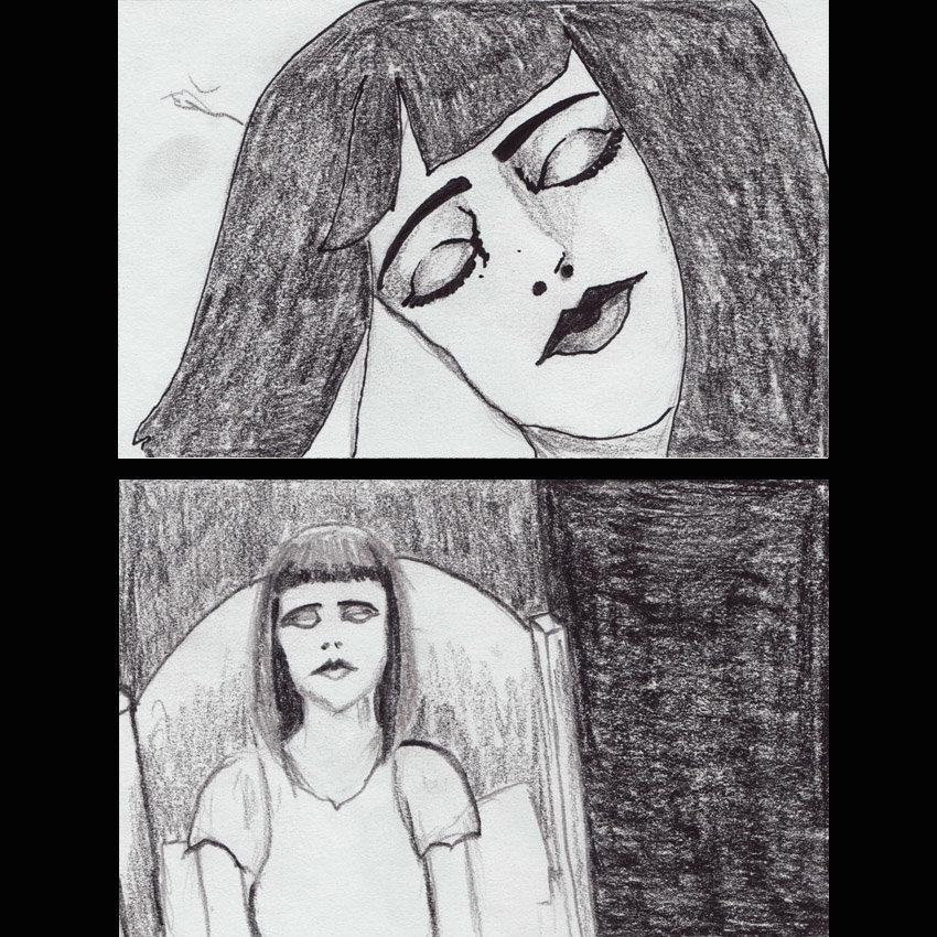 Storyboards 9 & 10