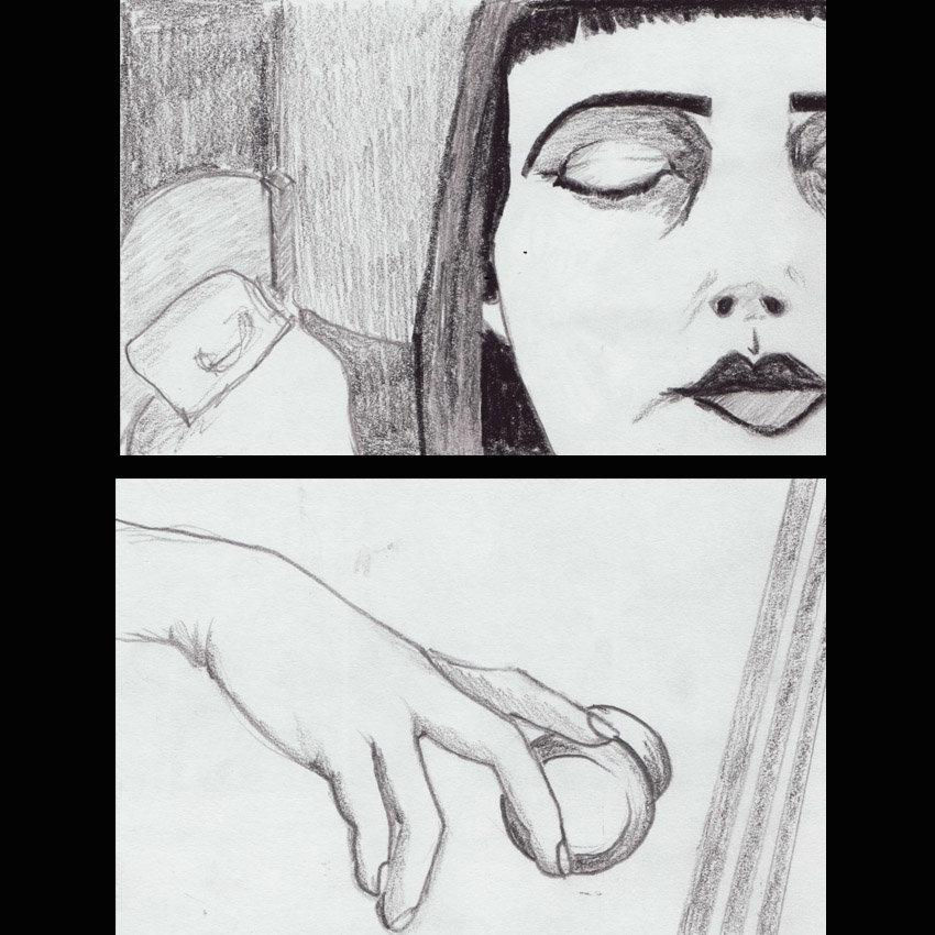 Storyboards 11 & 12