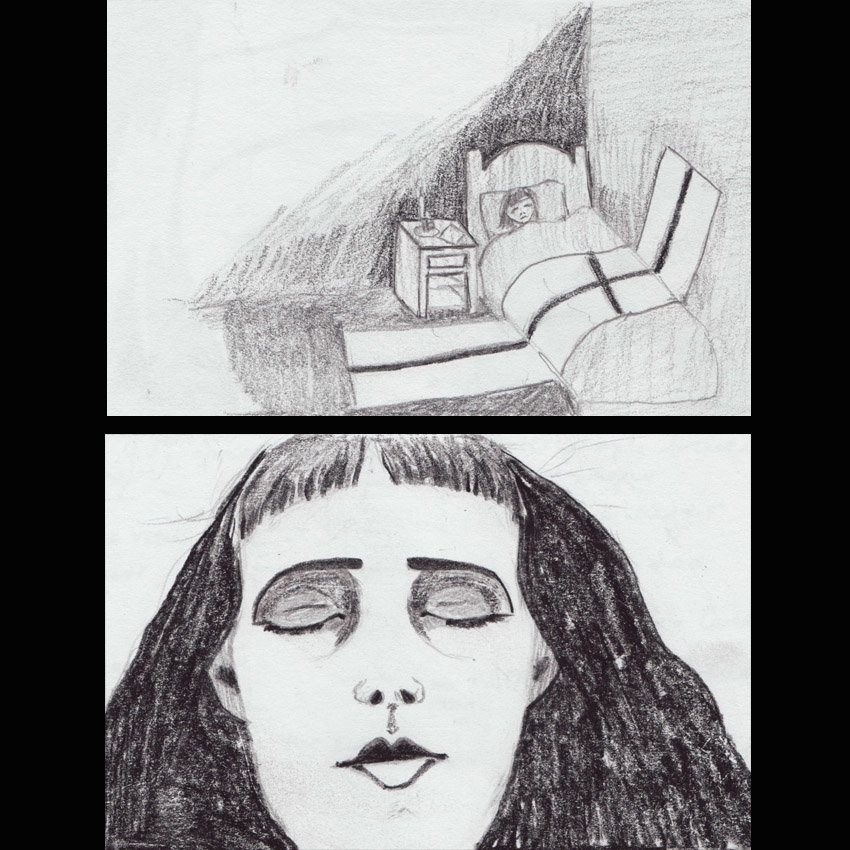 Storyboards 1 & 2