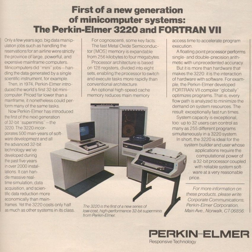 1970s technology!
