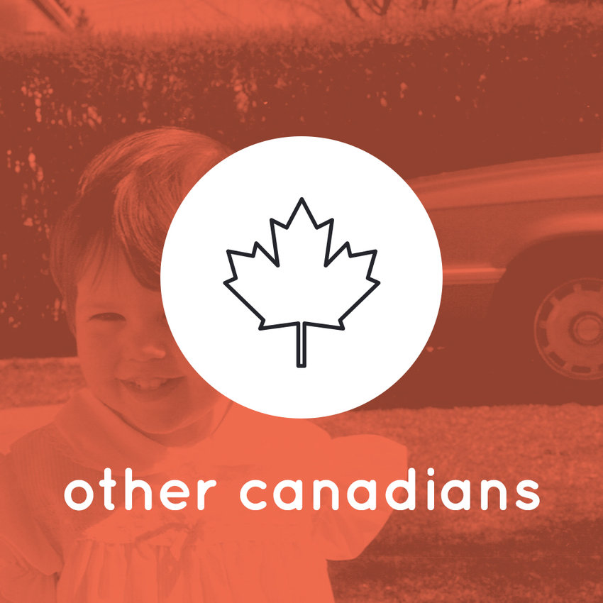 Other Canadians