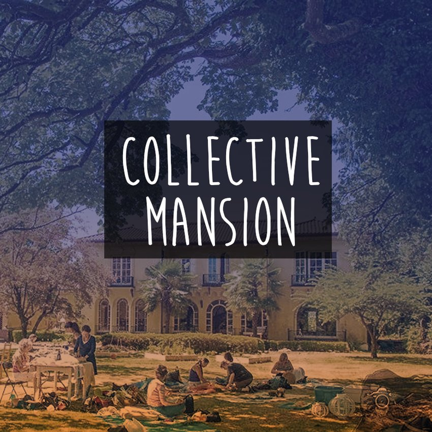 Collective Mansion
