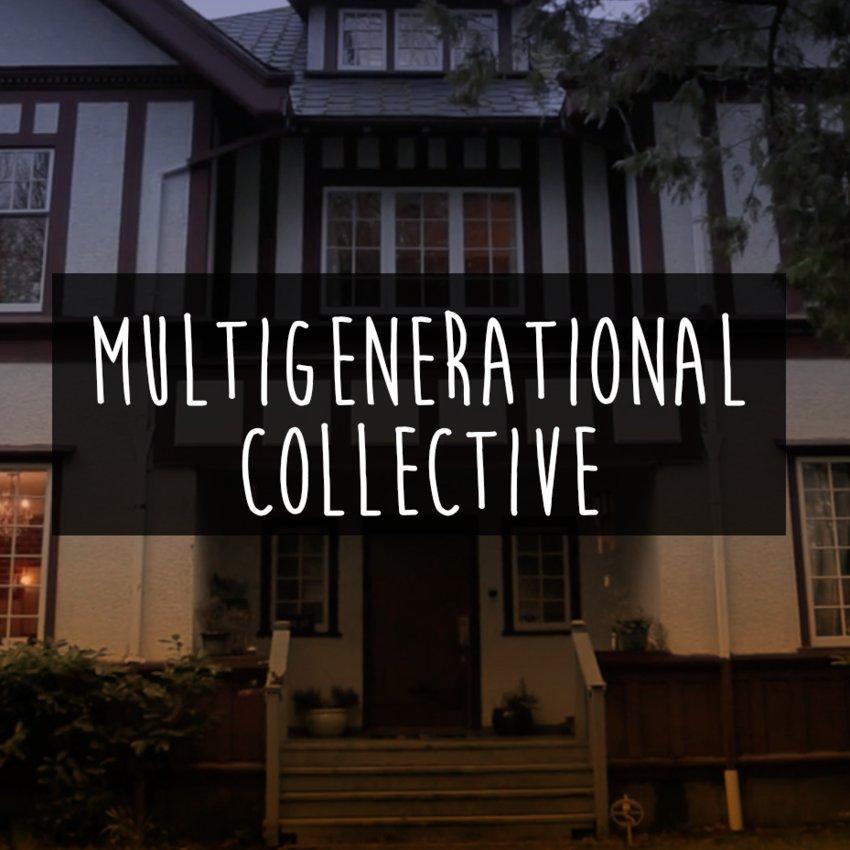 Multigenerational Collective