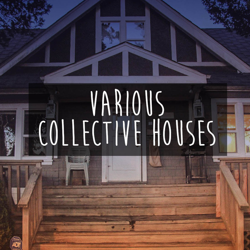 Various Collective Houses