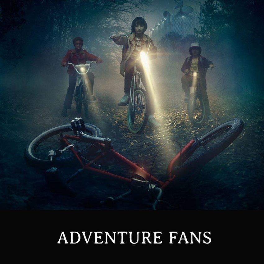 Adventure Fans