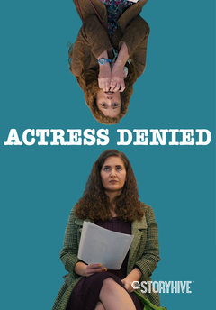 Actress Denied