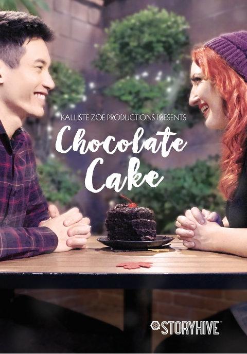 Chocolate Cake Box Art image