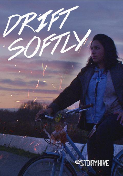 Drift Softly Box Art image