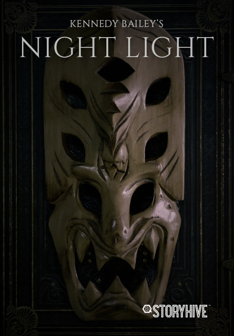 Night LIght Box Art image