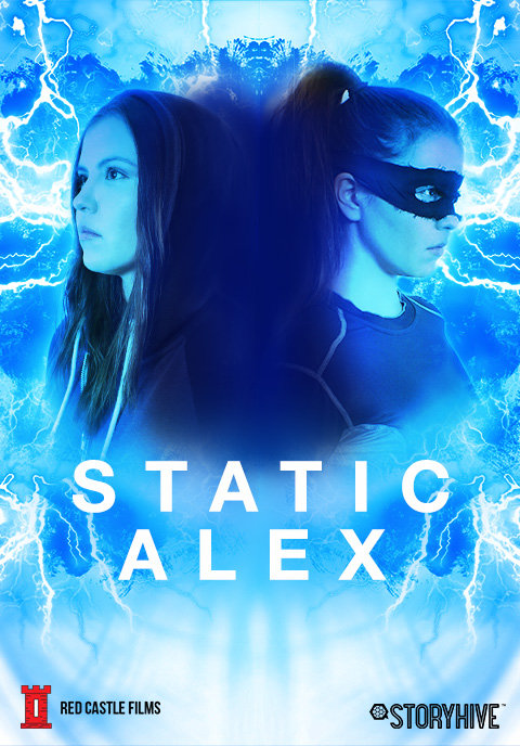 Static Alex Box Art image