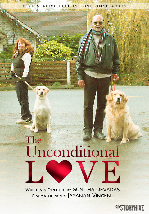 The Unconditional Love Box Art image