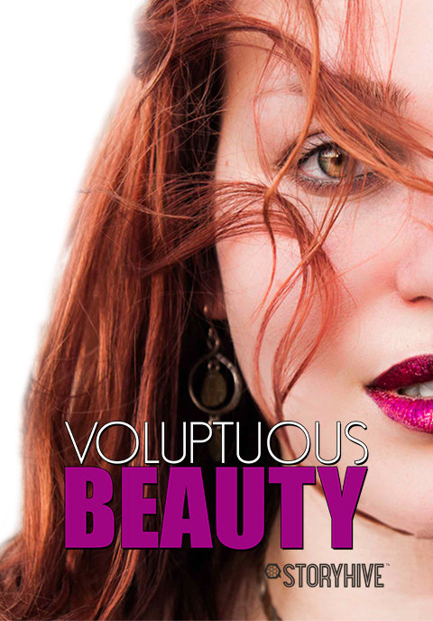 Voluptuous Beauty Box Art image
